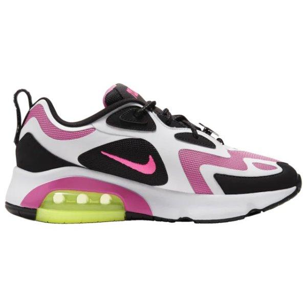 Air Max 200 女鞋