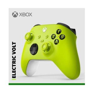 $74.96+包邮新品上市:Xbox Series X/S 次时代无线手柄 柠檬黄/迷彩红