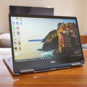 i7-8550U, 8GB, 256GB 触屏本仅$699Microsoft 9月便携本折扣汇总 Surface, Alienware, XPS随便挑