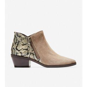 Cole Haan女士短靴