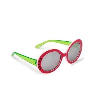 GymboreeGirls Watermelon Sunglasses - Sweet Watermelon