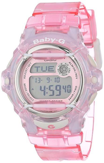 Baby-G 粉色