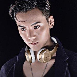 7折优惠 收陈伟霆同款Solo3最后一天:Beats By Dre 时尚耳机系列特卖