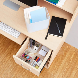 低至4.1折 文件袋仅€0.5/个办公用品合集 收桌面收纳、文件整理、书写用品、消耗品等