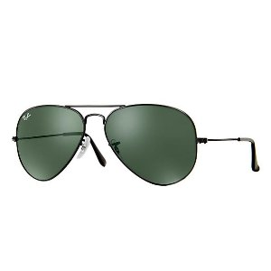 Ray-BanLook who's looking at this new Ray-Ban Aviator Classic