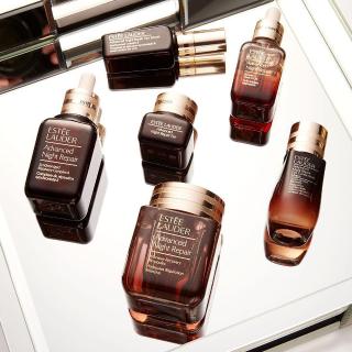 送价值超$170豪礼Estée Lauder ANR 小棕瓶系列热卖 大热明星产品