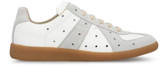 Replica德迅鞋