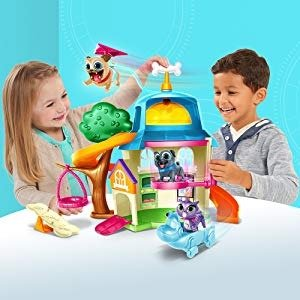 $14.99Just Play Puppy Dog Pals House Playset