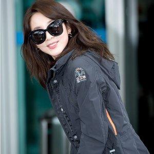 低至5折Parajumpers 韩国明星爱穿的派克外套 宋智孝等都穿过