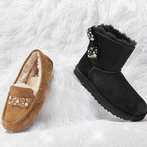 Up to 60% OffCloset Sale @ UGG Australia
