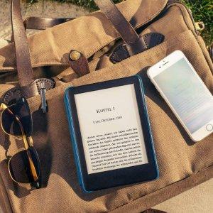 低至6.7折 €54.99收基础款Kindle 电子阅读器全线热促 随时随地享受阅读的快乐