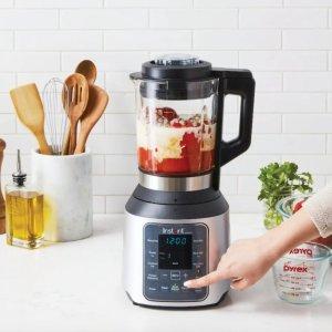 史低价 $84.94(原价$149.95)Instant Pot Ace Nova 多功能破壁料理机 实现豆浆自由