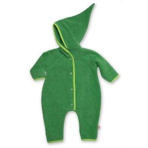 ZutanoCozie Elf Suit - Apple