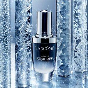 Lancome 美妆护肤产品热卖 收小黑瓶精华