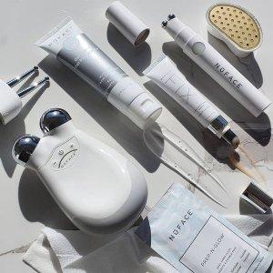 低至6折 €132收小青蛙 助力紧肤瘦脸NuFace 脸部美容仪 促进胶原蛋白再生 拉肌肤,淡化皱纹