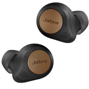 8折起Jabra Elite 65、85t 真无线蓝牙耳机 支持Alexa