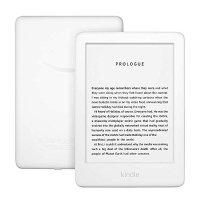 全新Kindle 白色带背光