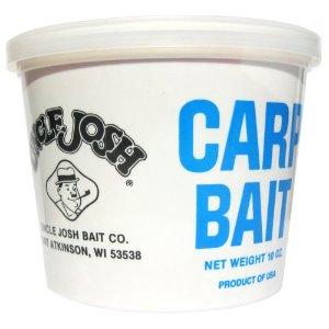 Uncle Josh Carp Bait, 10 oz