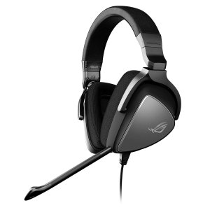 $159(原价$199)ASUS ROG Delta Core 游戏耳机