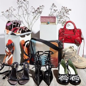 Enjoy further reductionswith up to 70% off  @ STYLEBOP.com.