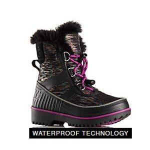 SOREL Tivoli II Boot 雪地靴