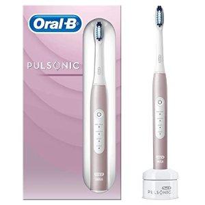 Oral-BPulsonic Slim Luxe 4000 电动牙刷