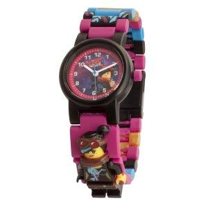 Lego乐高大电影周边手表