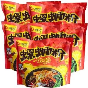 WaNaHong螺蛳粉 (5袋)