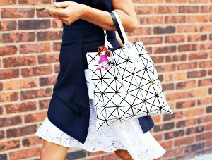fa5f4c7c3e3b Bao Bao Issey Miyake Handbags   Bloomingdales  75 Off  350 - Dealmoon