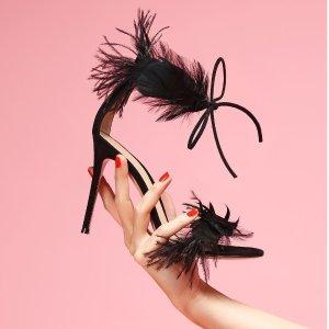 低至2折 + 额外8折Neiman Marcus 夏日美鞋热卖
