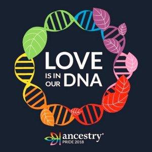 $90 (原价$129)Ancestry DNA 检测热卖 认识真实的你