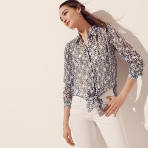 50% Off +15% Off PurchaseAnn Taylor Factory Work Ready Style
