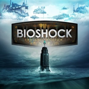50% offBioShock: The Collection & Borderlands: The Handsome Collection