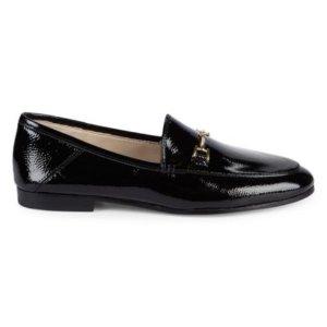 现价 $69.99Sam Edelman 乐福鞋 黑白经典两色