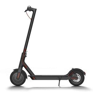 $374.99小米 M365 电子滑板车 最高可骑行18.6英里, 最高时速15.5MPH