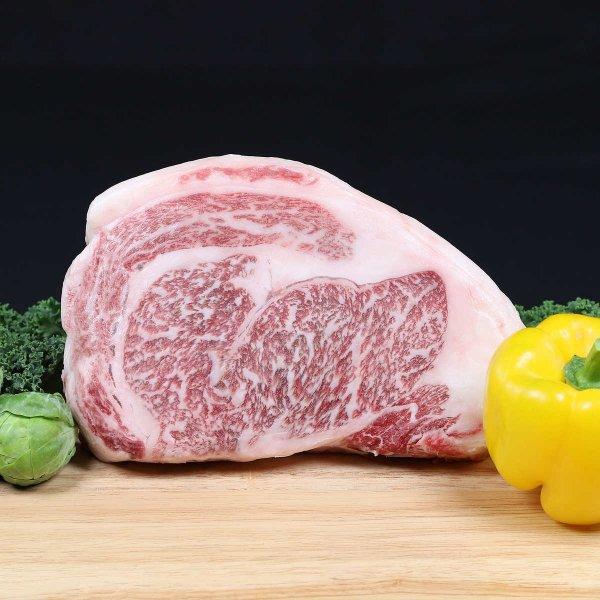 A5 无骨牛脊肉 12磅装