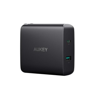 $12.99AUKEY USB C charger