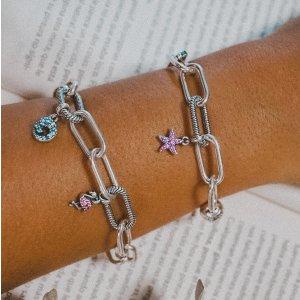New ArrivalsPANDORA Jewelry Selected Styles Sale