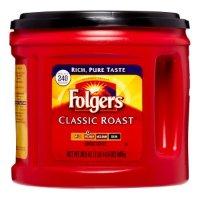 Folgers 巴西特调咖啡 30.5 OZ