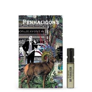 Penhaligon's潘海利根先生 羚羊头