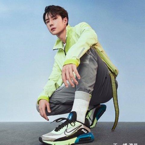 5折起Nike官网 男士专区大促 男款运动服饰、鞋履上新