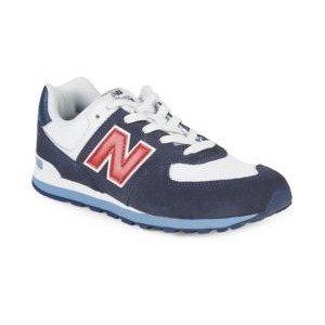 男童Logo运动鞋