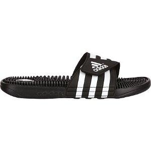 Adidas第2件半价男士拖鞋