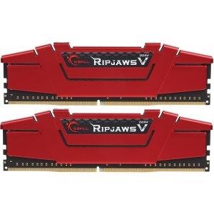 $189.99G.SKILL Ripjaws V系列32GB (2 x 16GB) 288-Pin DDR4 3000内存
