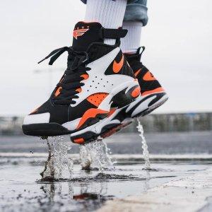 低至3折Nike、adidas、Puma等精选运动鞋大促