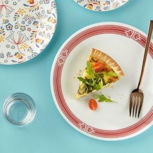 额外7.5折限今天:Corelle 康宁官网全场正价餐具、厨具大促销