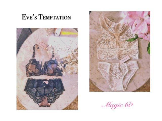 Eve's Temptation ...