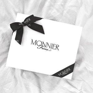 超高立减$200 收巴宝莉经典格子Monnier Frères 精选大牌大促 Jimmy Choo星星鞋