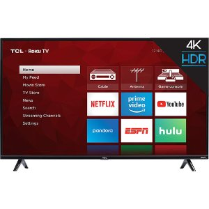 TCL 55S425 55