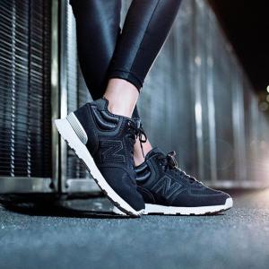 正价商品8.5折New Balance 全场大促 收新款复古跑鞋、运动服